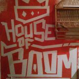 House of Boom B2B Nikolaus Tribal Trouble Adventskalender 6.12.2012