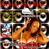 DJ Deltonia Cannon Electronic Dance 5 by Dj Deltonia Cannon on Mixcloud