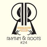 Rhythm and Roots Volume 24