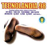 Tecnolandia 98 (1998)  5/10 Tracks