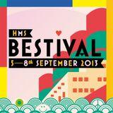 Bestival Radio 2013 / Episode 5