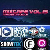 DJ Stella - Mixtape Vol.15