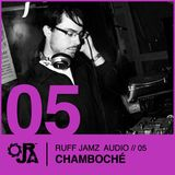 Ruff Jamz Audio Podcast 05