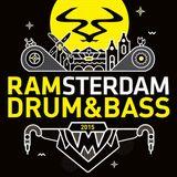 Combine - RAMsterdam 2015 Mini Mix
