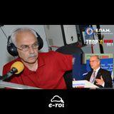 Ο πρέσβης Λ.Χρυσανθόπουλος στους «Ακροβάτες του Ονείρου» στις 11 Οκτωβρίου 2016