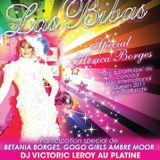 hypnosing Mix @ Las Bibas ( Folies Pigalle Paris 28 11 2011 ) by Victoric LEROY