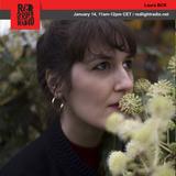 Laura BCR @ Red Light Radio 01-14-2019