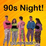 90s Night #26