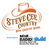 SteveCee Country: Show #23 (April 24th 2016)