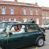 MARIAGE GUILLAUME ET VANESSA CANESSON 050915 2EME PARTIE
