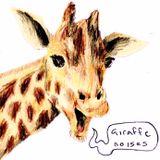 Giraffe Noises