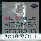 Kizomba Sessions 2018 Vol. I