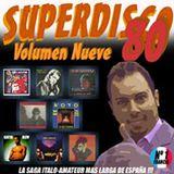 DJ Funny Superdisco 80 Vol. 9