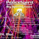 PeaceSpirit @ TwentyOne Wien