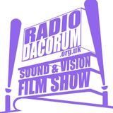 Radio Dacorum's Sound & Vision Film Show - 2018 Preview