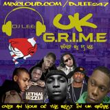 @DJLee247 presents UK GRIME