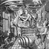 Wunderkammer Podcast 02 - Andrea La Bombarda - live