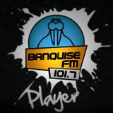 METROTEK STATION @ BANQUISE FM With N.O.B.A (09-03-2018)