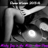 Micky Jay in the Mixx - How Deep!  Promo Mix Winter 2015