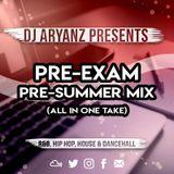 PRE-EXAM // PRE-SUMMER MIX