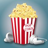 Popcorn #23