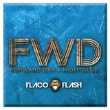 FWD Poolcast Episode 4 Mixed By @djflacoflash