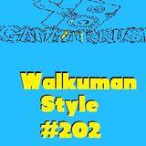 Walkuman Style #202 - May 11, 2018