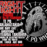 Taiko - Fright Night Radio 16/02/18