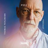 XLR8R Podcast 552: Thomas Fehlmann