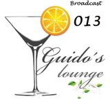 Guido's Lounge Cafe Broadcast#013 Mystical Japan (20120601)