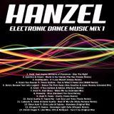 Hanzel's EDM mix 1