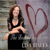 RUN Boom Boom 2017_05_13 The Album Discovery : Lisa Biales > The Beat Of My Heart
