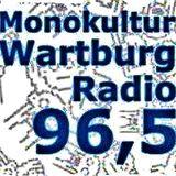 Rune @ Monokultur - Wartburg Radio Eisenach - 17.11.2012