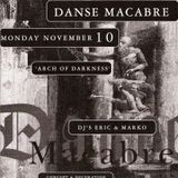 Marko & Eric | La Rocca | 09-11-1997 | Dance Macabre | III