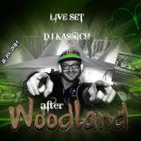 DJ Kasnich - Live set @ Woodland After Party ( 11.10.2014 )