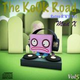 The KoOk Road Vol 5 - Retro R'N'B Set (Mad X)