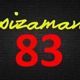 pizaman 2018 Soulful,funky & vocal house 83