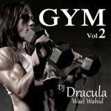 068 WAEL WAHID (DJ DRACULA)  - GYM vol.2