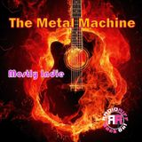 The Metal Machine Mostly Indie March 12 2016