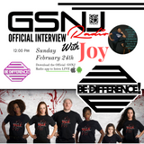 Be the Difference Interview w Joy