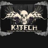 KITECH (Freak Rec) - DirtLabAudio Radio Guest Mix - June 26, 2011 - hosted by Katalepsys