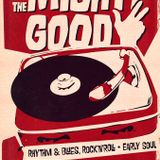 Going Back to The Roots (Bumpin´Uptempo Rhythm & Blues Mixtape)