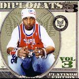 DJ Kay Slay & Dipset - The Diplomats Vols 3 & 4 (2003)