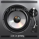 Dj Led Manville - Live In Germany - Kultkeller (Part 1/2 2009)