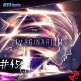 The Imaginarium #45 [29.07.2014]