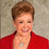 Mary Higgins Clark: Celebrating 40 Years of Keeping Readers In Suspense