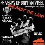 The RJ Bayley Rock Show 7 ▶ 21.04.15 [35 Years of British Steel]