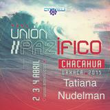 Tatiana Nudelman │UNION PAZIFICO 15 PROMO SESSION 05