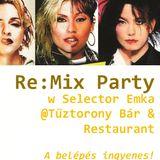 Selector Emka - ReMix Party long drink akcio hatas