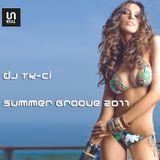 DJ TK-Ci - Summer Groove vol1